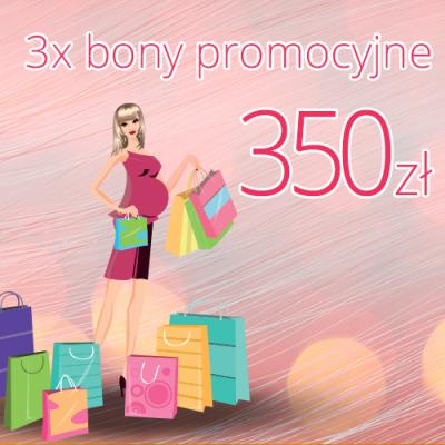 Bon promocyjny 50 100 200
