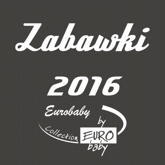 Zabawki EURObaby 2016